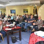 Семинар, посвященный устойчивому промыслу минтая в Охотском море, прошел во Владивостоке