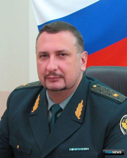 Сергей ПАШКО, Начальник Дальневосточного таможенного управления  генерал-майор таможенной службы