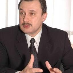 Член совета директоров «Исток групп» Сергей ИВАНОВ