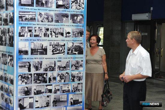 80 лет Дальрыбвтузу