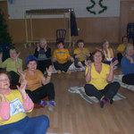 Клуб пожилых людей