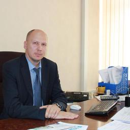 Председатель краевого комитета рыбного хозяйства Кирилл ФИРСОВ