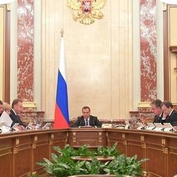 Заседание правительства 26 декабря. Фото пресс-службы кабмина