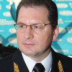 Максим САНЬКО, руководитель Центра системы мониторинга рыболовства и связи