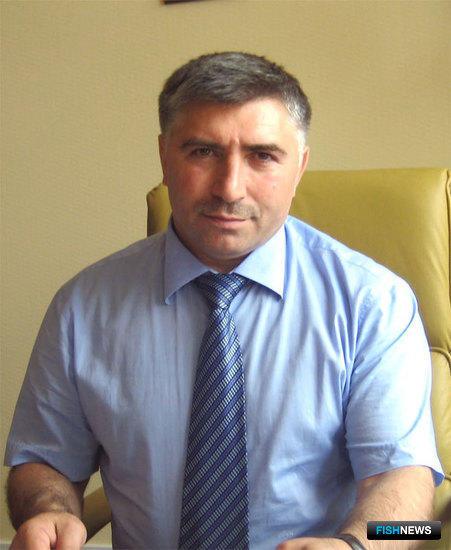 Керим АКУЕВ