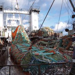 «Русская рыбопромышленная компания» завершила год в статусе одного из лидеров промрыболовства по Дальневосточному бассейну. Фото РРПК