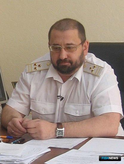 Олег КОСИК