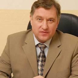 Борис Смолин