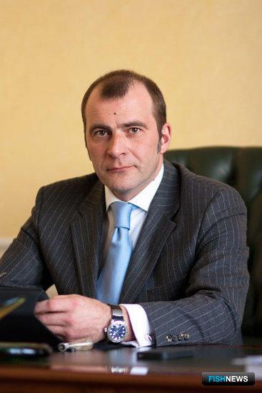 Станислав СТАНДРИК, генеральный директор ФГУП «Нацрыбресурс»