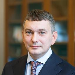 Директор Всероссийского НИИ рыбного хозяйства и океанографии Кирилл КОЛОНЧИН