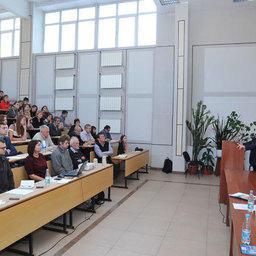 Во Владивостоке 13 ноября прошел семинар, посвященный технологиям переработки рыбных отходов