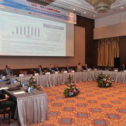 Участники круглого стола на конгрессе рыбаков обсудили возможности, которые открывает свободный порт Владивосток