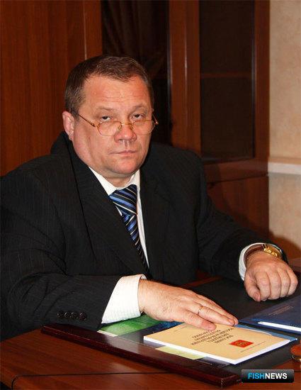 Валерий ХОЛОДОВ
