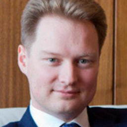 Член совета директоров РРПК Глеб ФРАНК. Фото с сайта компании