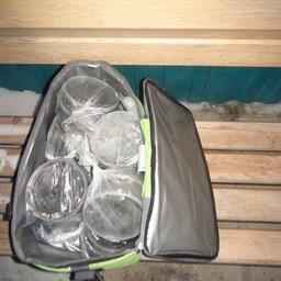 Изъято около 8 кг черной икры. Фото пресс-службы УМВД России по Хабаровскому краю