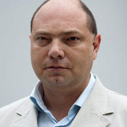 Директор по маркетингу и развитию ООО «Технологическое оборудование» Антон СУХОРУКИХ