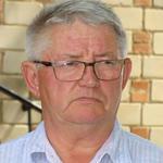 Управляющий Ассоциации «Большая рыба» Александр ЕРШОВ