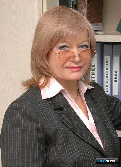 Валентина ОГНЕТОВА, руководитель Владивостокского бюро немецкой фирмы «EMF GmbH»
