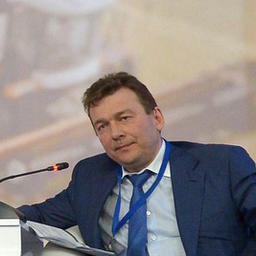 Президент компании «Мираторг» Виктор ЛИННИК. Фото пресс-службы главы государства