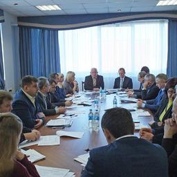 Во Владивостоке прошло заседание рабочей группы по вопросам, связанным с марикультурой на ООПТ