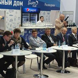 На деловом завтраке, который состоялся на площадке «Русского рыбного дома» в рамках ВЭФ, обсудили возможности использования «инвестиционных квот»