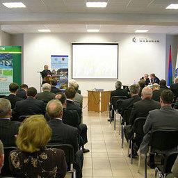 Карелия и Ленинградская область намерены совместно развивать рыбоводство