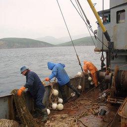 Поправки в закон о рыболовстве чреваты новыми барьерами