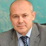 Заместитель генерального директора по работе с Владивостокским филиалом ФГУП «Нацрыбресурсы» – директор филиала Виктор НИКИТЕНКО