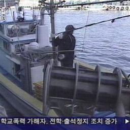 Механизация наступает вслед за старением рыбаков