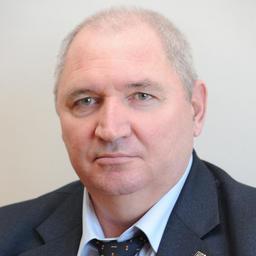 Председатель правления АСРКС Сергей СЕНЬКО
