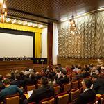 Юбилейное собрание Ассоциации «Государственно-кооперативное объединение рыбного хозяйства (Росрыбхоз)»