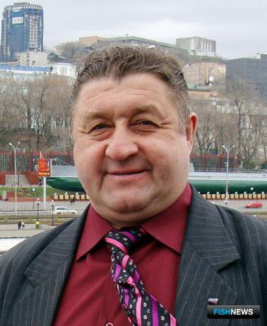 Александр ЮРТАЕВ. Фото с сайта primamedia.ru.