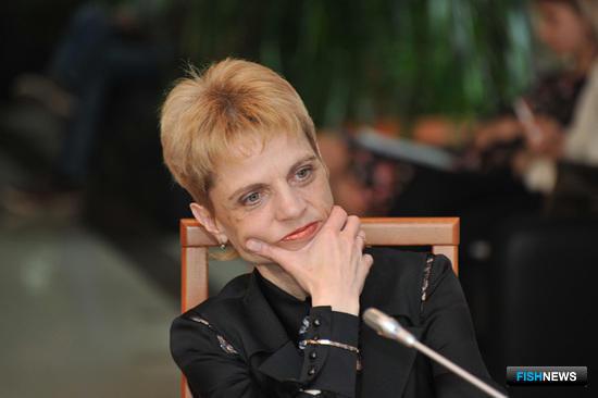 Светлана ЛИСИЕНКО