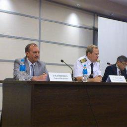 Саммит АТЭС может добавить сырья китайским рыбопереработчикам
