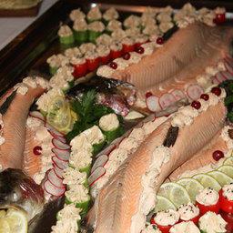 «Наша рыба»: презентация российской рыбопродукции. Москва, июнь, 2009 г.