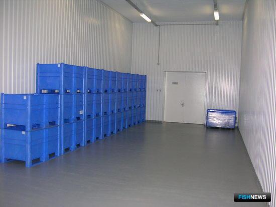 Новым приобретением группы «Норебо» стал производственный и распределительный центр в подмосковном городе Клин. Фото пресс-службы холдинга
