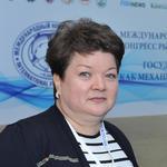 Вице-президент Дальневосточной ассоциации «Аквакультура» Елена ЯНУШ