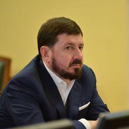 Заместитель начальника Управления президента по обеспечению деятельности Государственного Совета РФ Вадим ЗЕЛЕНЕВ