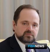 Министр природных ресурсов и экологии Сергей ДОНСКОЙ. Фото пресс-службы Минприроды