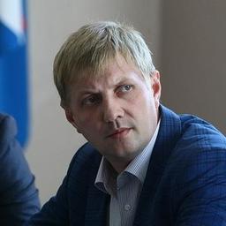 Вице-губернатор Приморского края Денис БОЧКАРЕВ. Фото пресс-службы администрации региона