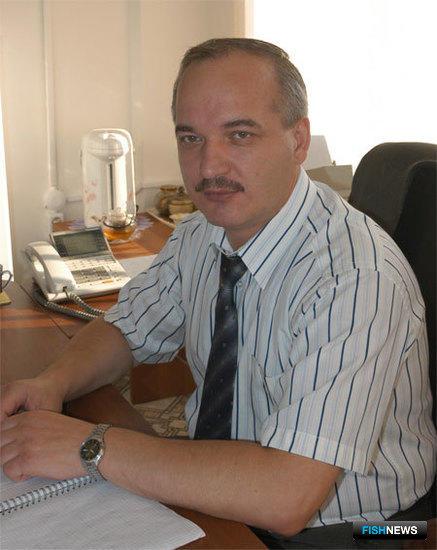Олег КРИВОШЕЕВ, генеральный директор ОАО «ПБТФ»