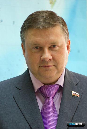 член комитета Государственной Думы по природным ресурсам, природопользованию и экологии Георгий КАРЛОВ
