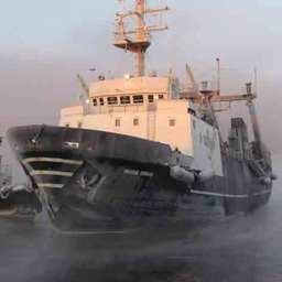 ММРК возрождает морские традиции