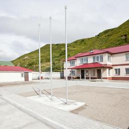 «Родные острова» возрождают отделение парусного спорта в Невельске