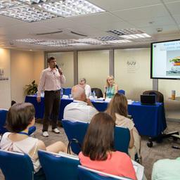 В Москве прошел круглый стол, посвященный преимуществам MCS-сертифицированной рыбы