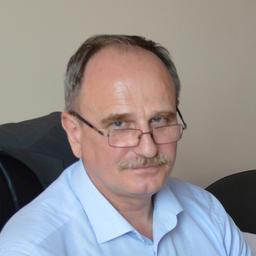 Руководитель департамента рыбного хозяйства и водных биоресурсов Приморского края Сергей НАСТАВШЕВ