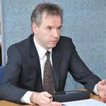 Директор департамента рыбного хозяйства и водных биологических ресурсов Приморского края Александр ПЕРЕДНЯ