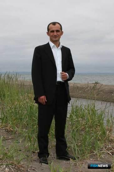 Андрей АВЕНЯН