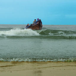 Сахалин и Курилы готовят к «прибрежному» эксперименту