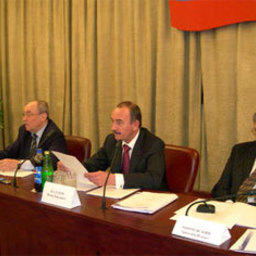 В Москве состоялось заключительное заседание перед президиумом Госсовета